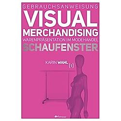 Gebrauchsanweisung Visual Merchandising
