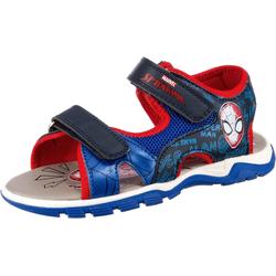 Spiderman Spider-Man Sandalen für Jungen Sandale 25