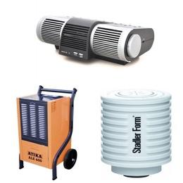 Luftbefeuchter, Luftentfeuchter & -reiniger