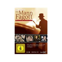 Der Mann mit dem Fagott DVD