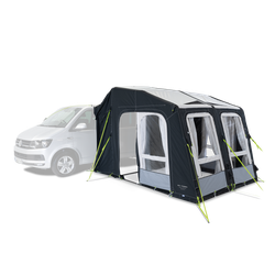 Kampa Rally AIR Pro 260 VW Driveaway