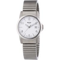 Boccia Titanium Boccia Damen-Armbanduhr Titan Sport 3298-03