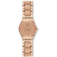 Swatch I Lady FULL ROSE irony YSG163G