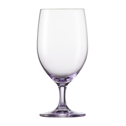 SCHOTT-ZWIESEL Gläser-Set Vina Touch 6er Set Lila, Kristallglas