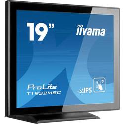 Iiyama ProLite T1932MSC Touchscreen-Moni