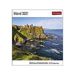 Irland 2021