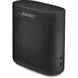 Bose SoundLink Colour II schwarz