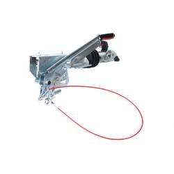 Auflaufeinrichtung für PKW-Anhänger 750 kg 60S/2 AL-KO