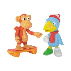 Dickie Toys Actionfigur Helden der Stadt - Figurenset