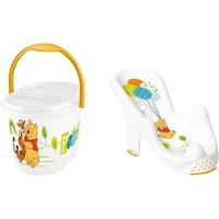 keeeper Kinderpflege-Set Winnie white