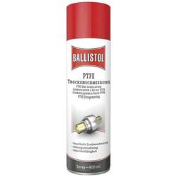 Ballistol 25607 Teflon-Spray 400ml