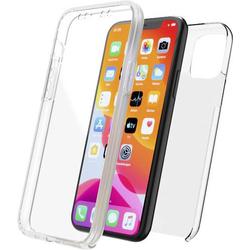 Cover  360° Protection  für Apple iPhone 11 Pro, 2-teilig, Transparent