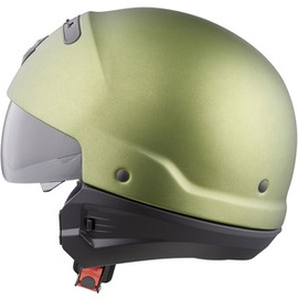 Scorpion Eco-Combat Matt-Grün