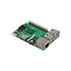 Raspberry Pi Foundation Raspberry Pi 3 model B Mainboard