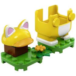 71372 LEGO® Super Mario™ Katzen-Mario Anzug