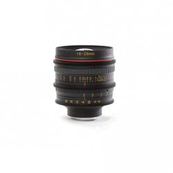 Tokina 16-28mm T3 Cinema Sony E-Mount Objektiv