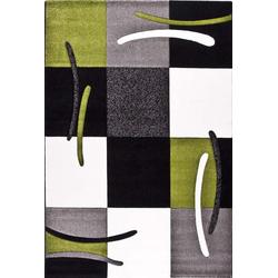 Teppich Florida 922 (Grün; 120 x 170 cm)