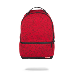 Rucksack SPRAYGROUND - Red Knit (000)