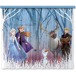 Vorhänge Disney Frozen, 180 x 160 cm