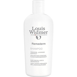 WIDMER Remederm Shampoo unparfümiert 150 ml