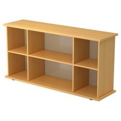 KAPA SB | Sideboard | offen - Buche Sideboard