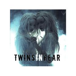 Twins In Fear - UNIFICATION (CD)