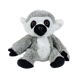 WILD REPUBLIC  Kuscheltier HUG'EMS Katta Lemur 18cm