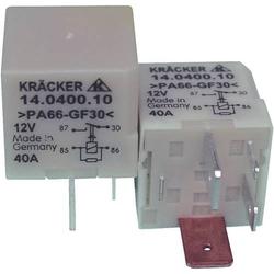 Kräcker 14.0400.10 Kfz-Relais 12 V/DC 40A 1 Schließer