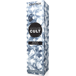 Matrix Socolor Cult Marble Grey - Dunkelgrau 118 ml Haarfarbe