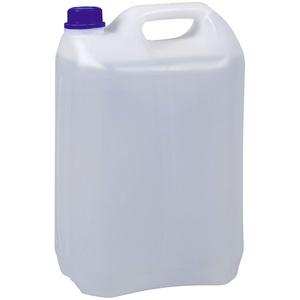 ROBBYROB 1037200000 Destilliertes Wasser, 5 L