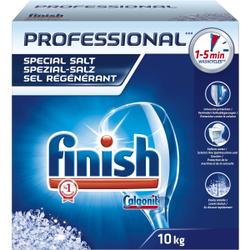 Finish Calgonit Spezial-Salz, Schützt Ihre Spülmaschine vor Kalk, 10 kg - Packung