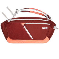 Aevor Duffle Bag Torba sportowa 75 cm red dusk