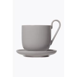 Blomus RO Mourning Dove 2er Set Kaffeetassen