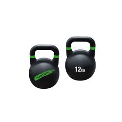 Tunturi Kettlebell Competition 12,00 kg Gewicht - 12.0 kg, Gewichtart - Kettlebell,