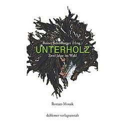 Unterholz - Buch
