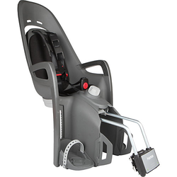 Fahrradsitz ZENITH RELAX (4-PACK) grau/schwarz