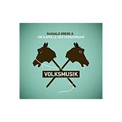 Volksmusik - Hörbuch