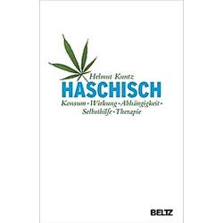 Haschisch. Helmut Kuntz  - Buch
