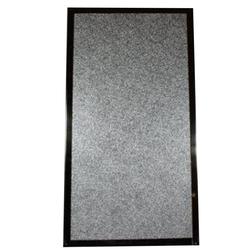Hitzeschutzplatte 1000 x400mm