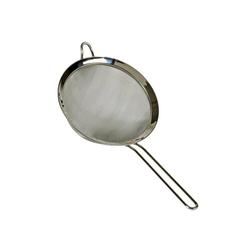 my basic Nudelsieb Edelstahl Küchen Sieb ø 16,5 cm