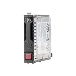 HP - 779176-B21 - HP 1.6TB 12G SAS Mainstream Endurance SFF 2.5-in ENT Mainstream SC 3yr Wty H2