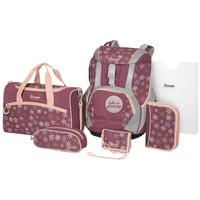 Sammies by Samsonite Ergofit 2.0 7-tlg. Snowflake Fairy Tale