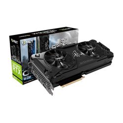 Palit GeForce RTX 3070 JetStream OC Grafikkarte (8 GB, GDDR6, OC-Variante)