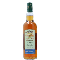 Tyrconnell 10 Sherry Finish 0,7L (46% Vol.)