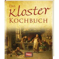 Das Kloster Kochbuch als Buch von