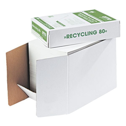 Öko-Box Recyclingpapier »Recycling« weiß, OTTO Office Nature