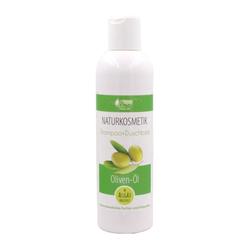250ml Oliven Öl Shampoo Duschbad Sanft Naturkosmetik ohne Parfüm
