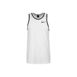Nike Tennisshirt Dri-fit weiß XXL