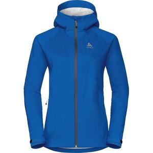 Odlo Women's Aegis Hardshell Jacket energy blue (20429) XS