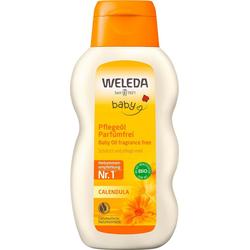 WELEDA Körperöl Parfümfrei, Calendula